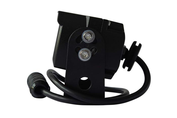 Kamerka cofania kamera monitoringu do kombajnu itp